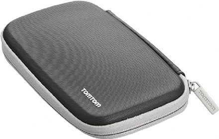 "Genuine Tomtom 6"" Carry Case For Tomtom Truck Go Professional 620 Satnav"